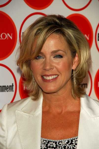 Photos Of Deborah Norville S Current Hairdo Deborah