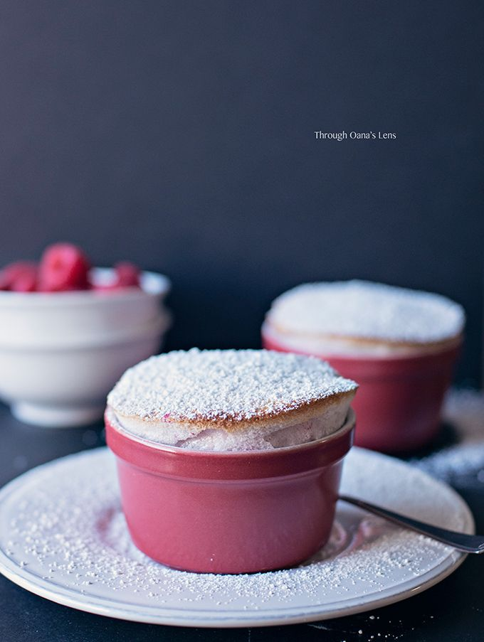 Raspberry Souffle | Recipe | Raspberries, Souffle recipes and Fruit