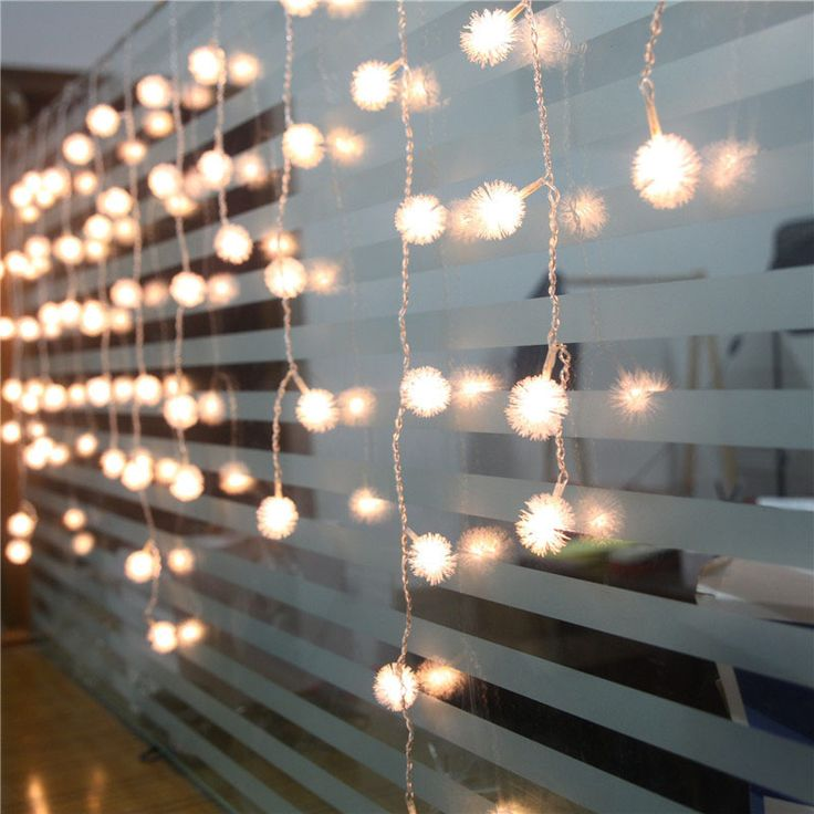 M s de 25 ideas incre bles sobre luces de cortina en pinterest for Cortina de luces led