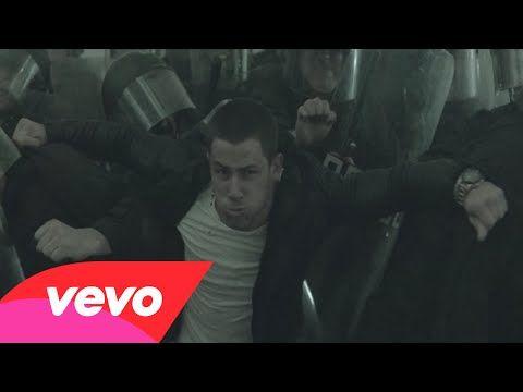Nick Jonas - Jealous (co-written by peermusic's Simon Wilcox)