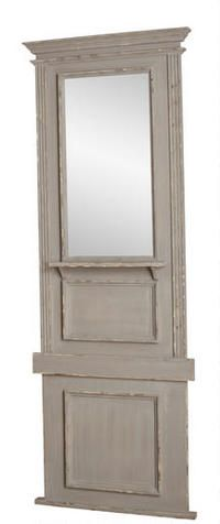 Alehouse Floor Mirror