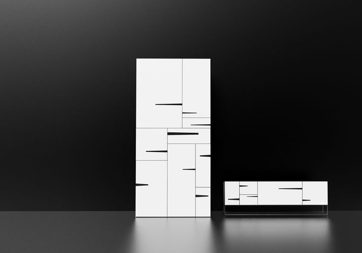 A Minimalist Capsule Collection Inspired By Trees