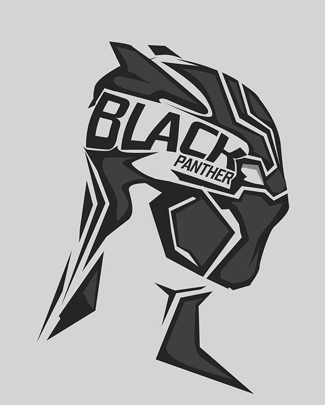 black panther superhero symbol - photo #20