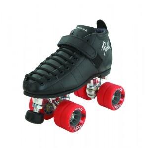 Roller Derby She Devil 126