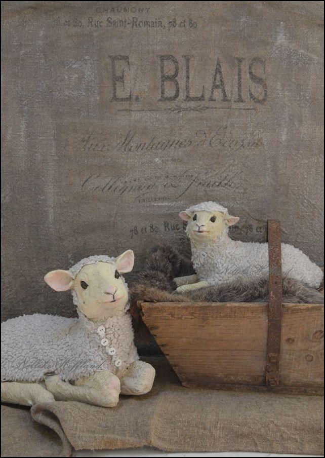 **Winterklaar met deze jasjes van wol** (Sept.2016)