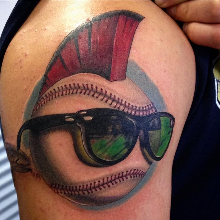 20 best st louis cardinals tattoos images on