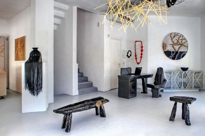 PAD London 2015: Fumi gallery | Decor and Style