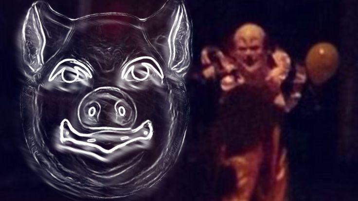 7 Disturbing and Bizarre News Stories 8/11/16 - 9/12/16│Creepy Clowns, P...