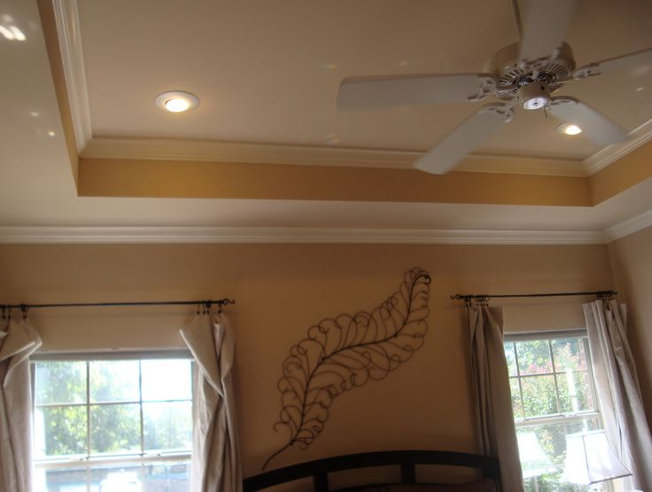 Best 25+ Tray ceilings ideas on Pinterest   Painted tray ...