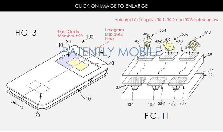 Samsung travaille sur un smartphone capable de projeter des hologrammes - http://www.frandroid.com/marques/samsung/302583_samsung-travaille-smartphone-capable-de-projeter-hologrammes  #Samsung, #Smartphones