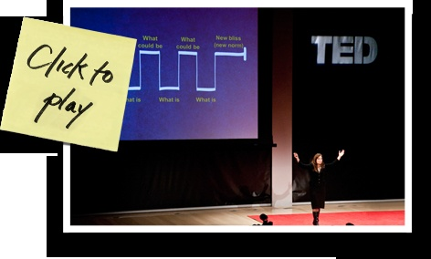 how to give great presentations ted talk