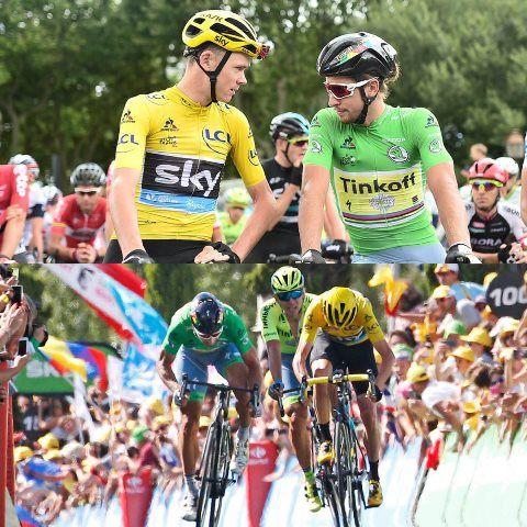 Крис Фрум об 11-м этапе Тур де Франс-2016 и финише на Мон-Ванту http://velolive.com/velo_race/tour/12537-chris-froome-ob-11-m-etape-tour-de-france-2016-i-finishe-na-mont-ventoux.html  Капитан британской команды Sky Крис Фрум (Chris Froome) занял 2-е место на 11-м этапе Тур де Франс-2016, который по рельефу соответствовал спринтерскому. На протяжении всего этапа, ход которого усложнял сильный ветер, Крис Фрум и его команда находились на первых позициях в пелотоне. Поэтому когда за 12 км до…