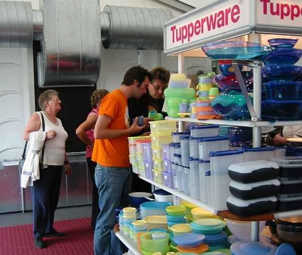 How Safe Is Tupperware? | Popular Science