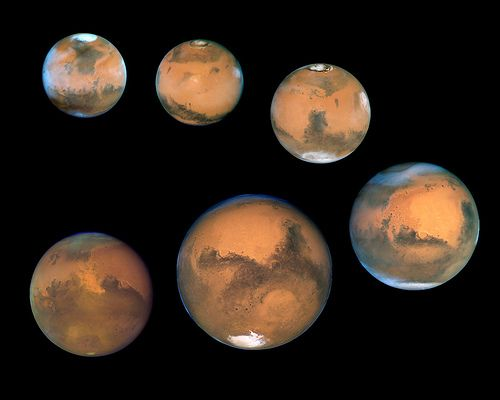 April 2014 guide to the five visible planets   Astronomy Essentials   EarthSky