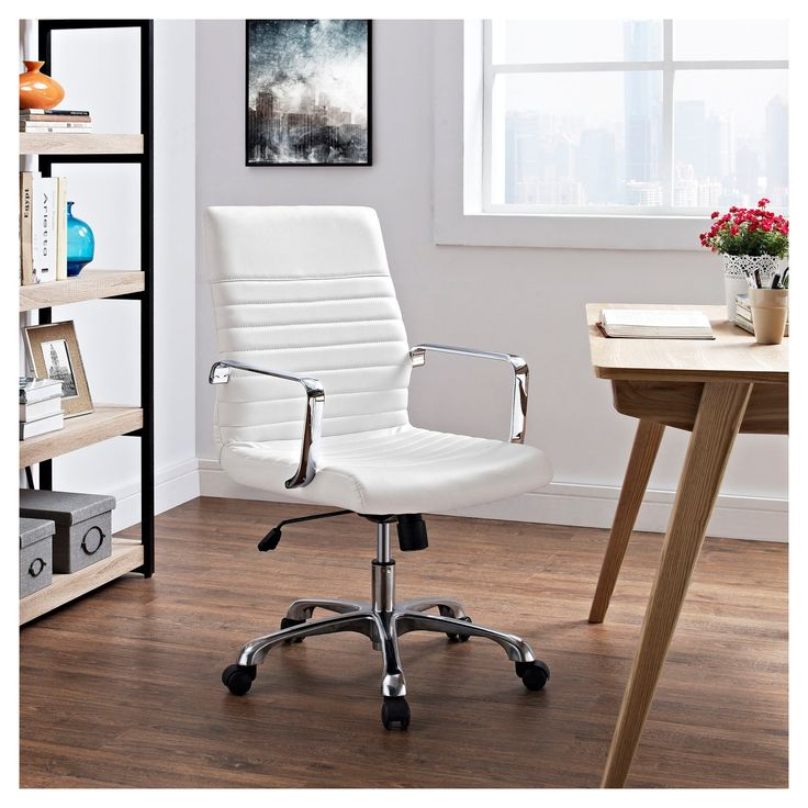 office chair modway furniture