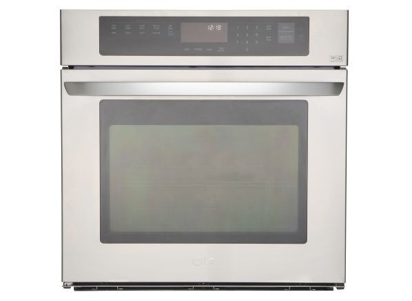 Lg Lws3063 Wall Oven Consumer Reports Appliances In 2019