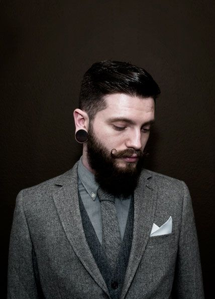 cool hair and beard styles 351 best images about with beards on 9333
