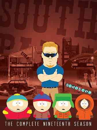 The irreverent and profane adventures of Stan, Kyle, Kenny and Cartman in the town of South Park, Colorado continue in this 19th season of the animated series, as it takes cheeky potshots at Caitlyn J