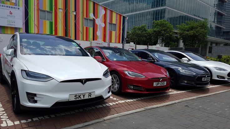 Tesla adds two to board, including Fox CEO James Murdoch
