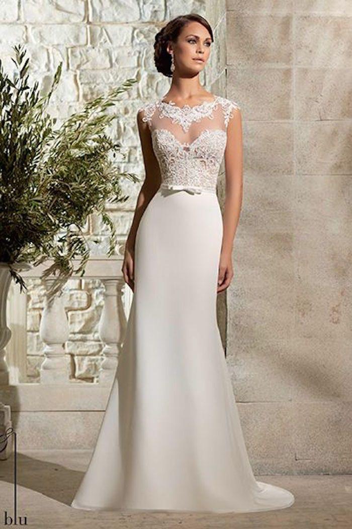 affordable wedding dresses under