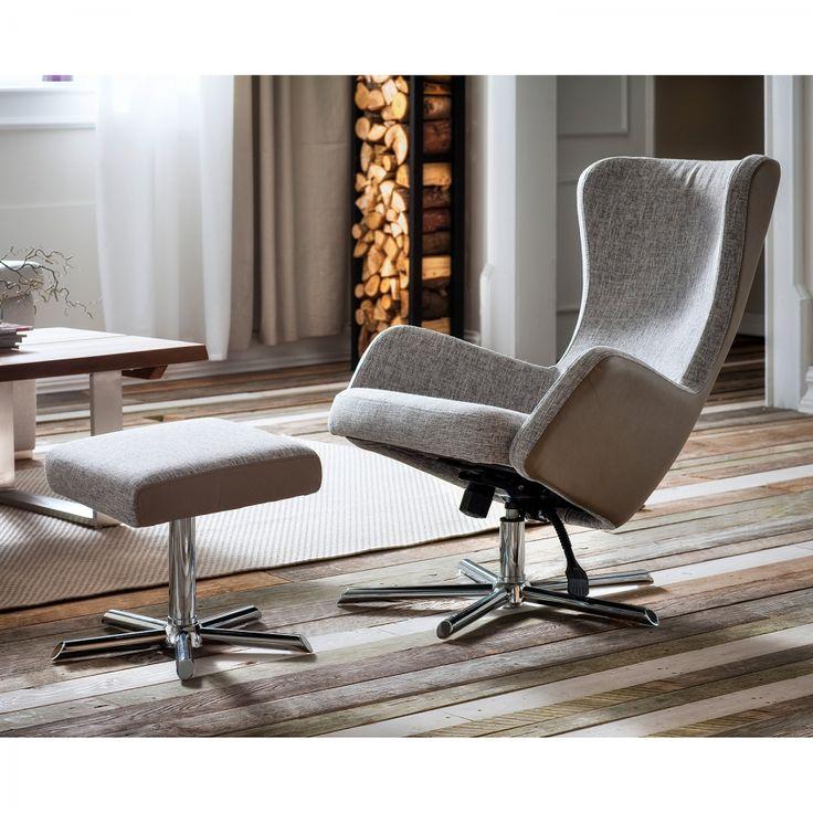 die besten 25 ohrensessel leder ideen auf pinterest kleine ledersessel relaxsessel modern. Black Bedroom Furniture Sets. Home Design Ideas