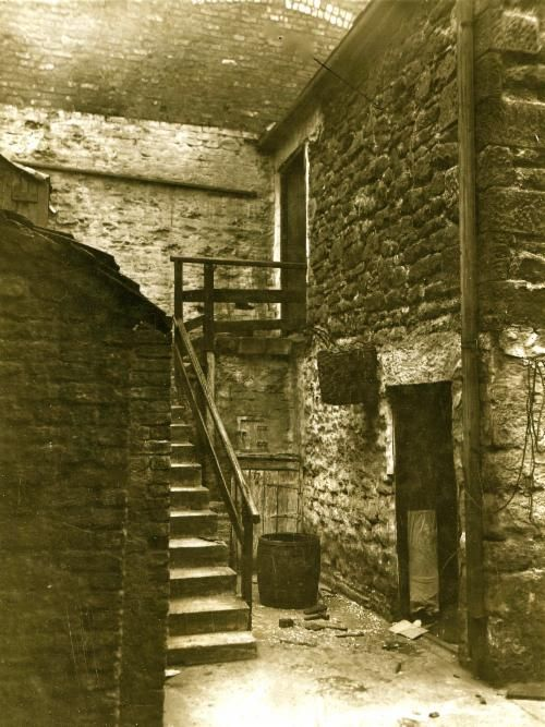 Housing Courts - Gateshead History