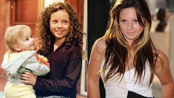 Mackenzie Rosman  Better Known As: Ruthie Camden of 7th Heaven