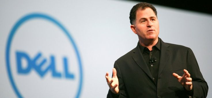 Michael Dell on Why Data Security Is the Most Important Issue You Face