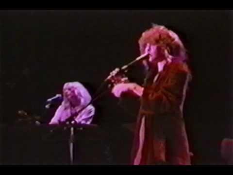 "Fleetwood Mac - ""Angel"" - Tusk Tour Rehearsals"