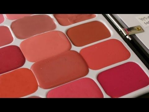 DIY: Lipstick Palette - Makeup Geek