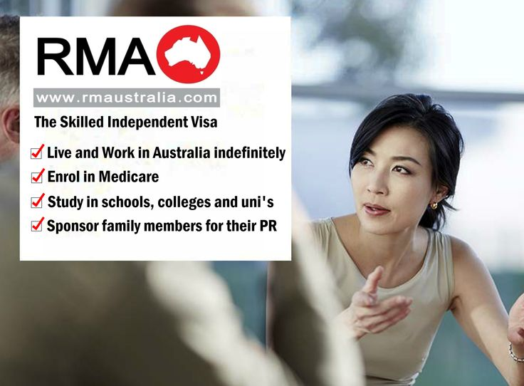 The Skilled independent visa (subclass 189) has many benefits and is meant for point skilled workers who do not have any sponsorship from any employer in Australia or nomination from a state or territory.