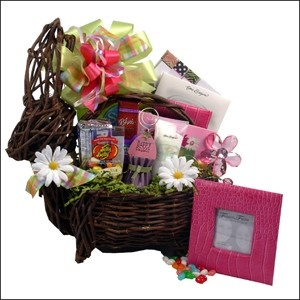 Sugar free gift ideas 13 pinterest is your sweetie sugar free this diabetic dream giftbasket satisfies the sweet tooth and sweetens negle Image collections