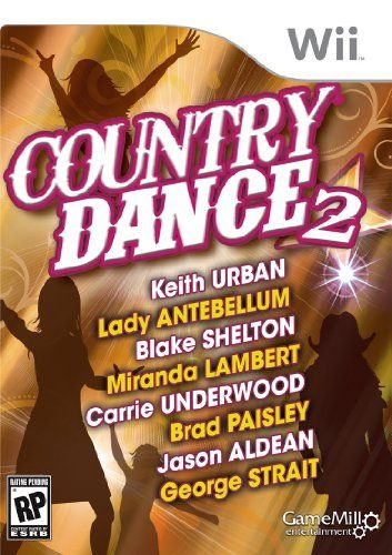 Line dance at home and learn all the steps to your favorite country and western song.  Great fun for the entire family.