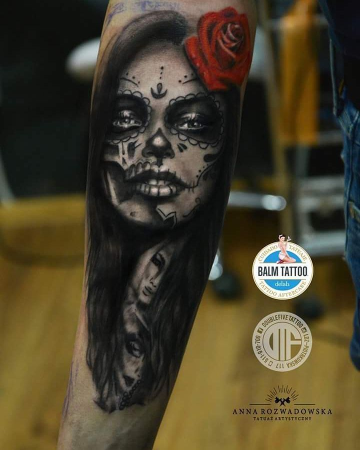 Couzietattstatuaż Tatuaz Tattoo Ink Tattooink