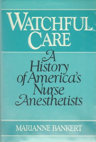 anesthesist programs
