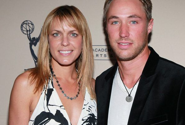Kyle Lowder Arianne Zucker's ex-Husband