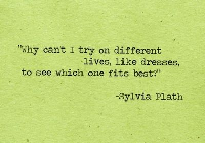 Sylvia Plath (American poet, novelist, and short story writer)