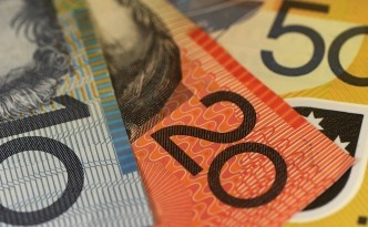 Australian Money Corners