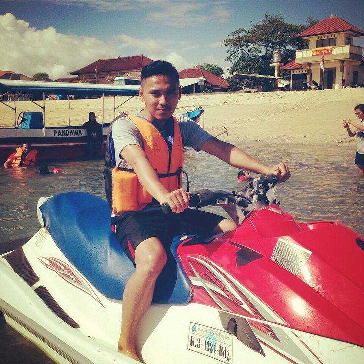 Benoa Watersport