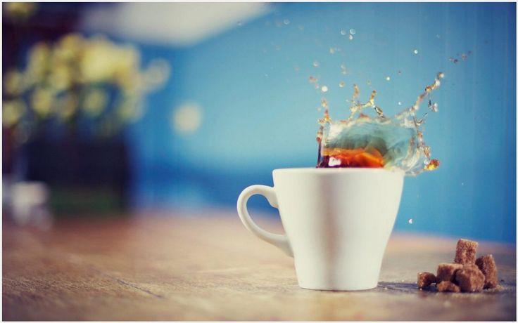 Morning Coffee Splash HD Wallpaper | morning coffee splash hd wallpaper 1080p, morning coffee splash hd wallpaper desktop, morning coffee splash hd wallpaper hd, morning coffee splash hd wallpaper iphone