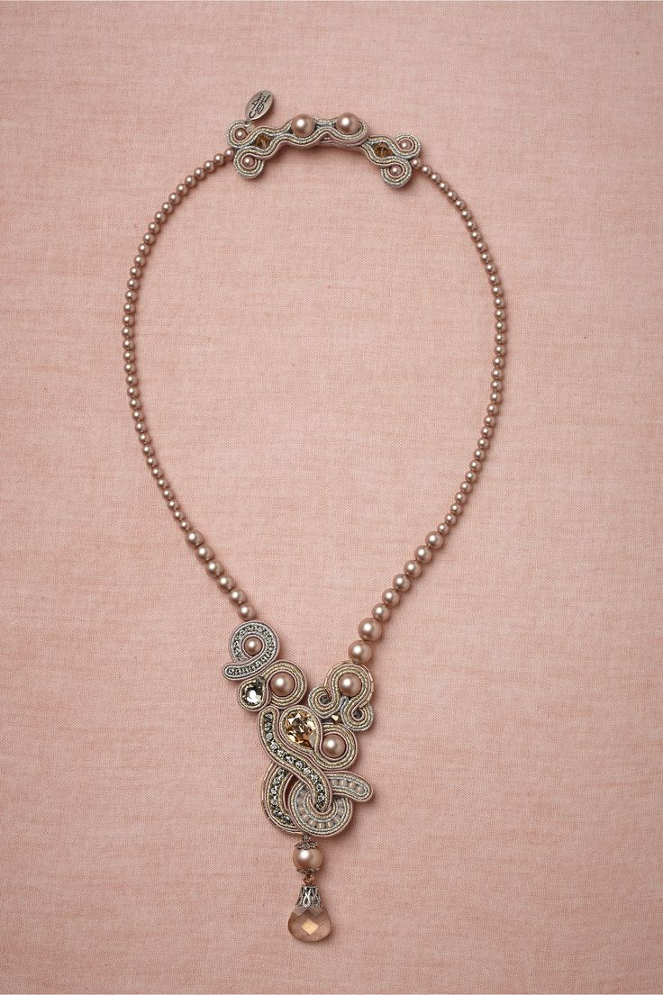 Moons of Jupiter Necklace  $560.00     WRITE A REVIEW  STYLE: 25230285…