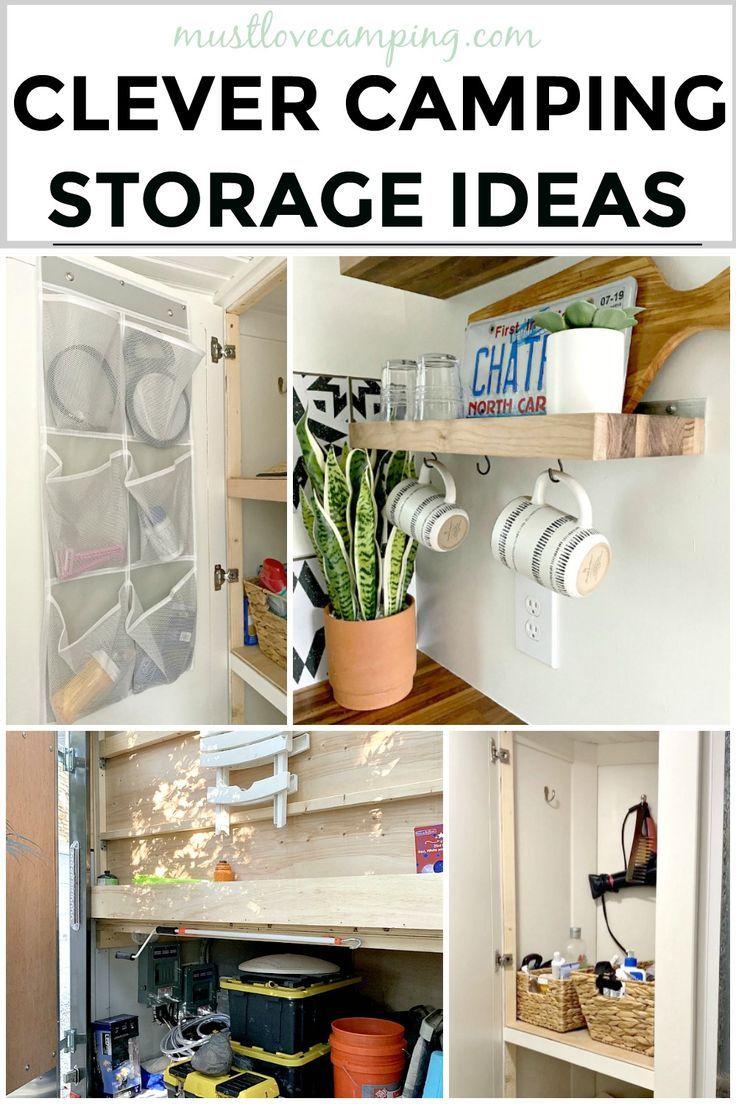 Pin On Rv Organization Storage