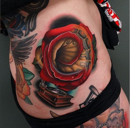 78 Best Images About Tattoo Inspiro On Pinterest: 78 Best Images About Female Side Pieces On Pinterest
