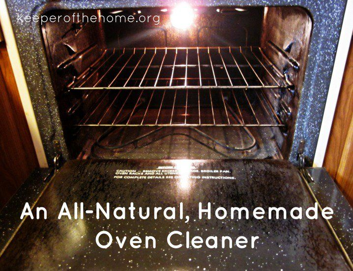Making a safe, homemade oven cleaner made with only baking soda and white vinegar is simple. But how effectively do these two green cleaning staples clean a filthy oven?