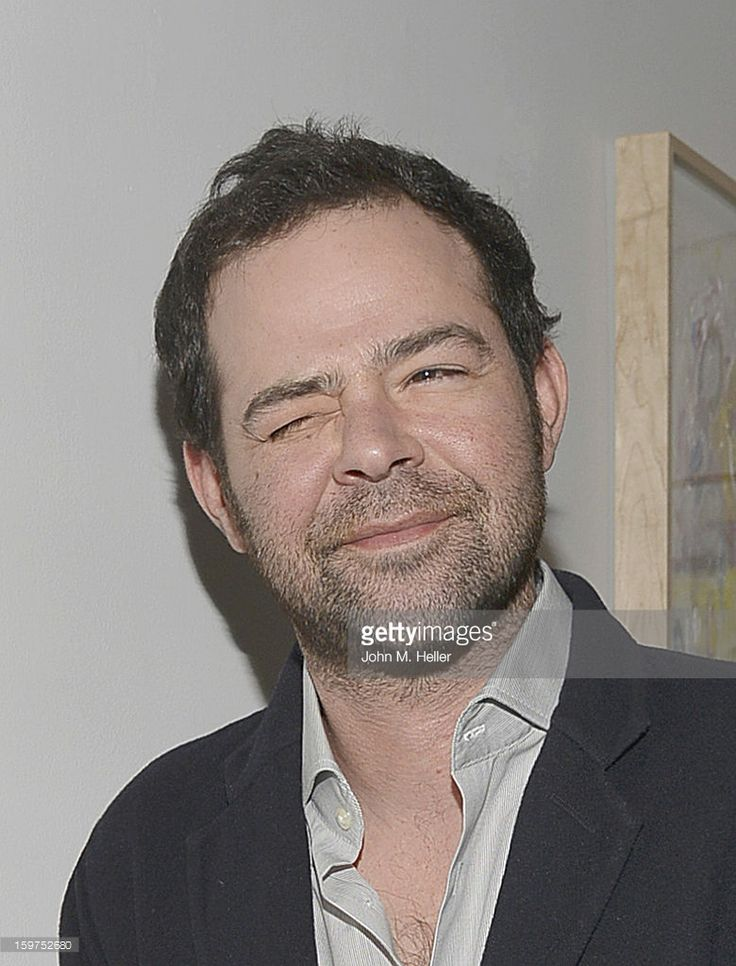 Actor Rory Cochran attends the opening for Alexander Ulish 'Interior Stories' at Gallery Brown on January 19, 2013 in Los Angeles, California.
