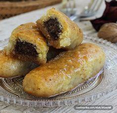 Ljubitelj sam starinskih hurmašica pravljenih sa maslom , ali mislim da i ove mogu zadovoljiti istinske ljubitelje ove slastice,a o onima koji vole čokoladu d