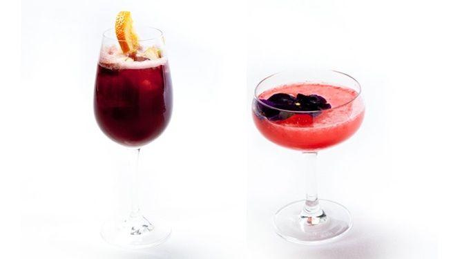 Lillet Aperitif Cocktail Recipes - Find. Eat. Drink.
