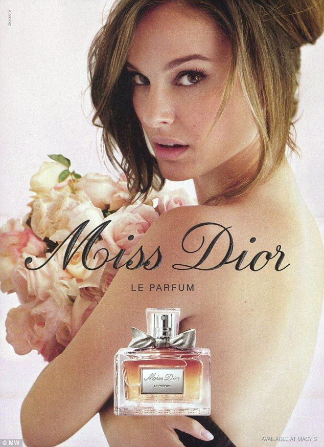 Miss Dior. I absolutely LOVE this scent!