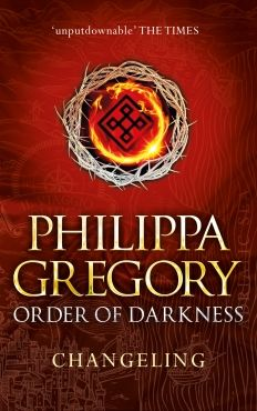 Books - Philippa Gregory