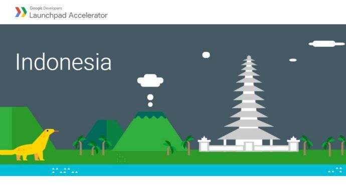 Google Targetkan Bina 100.000 Pengembang Aplikasi Indonesia